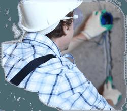 Монтаж электрики в Белово
