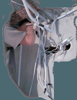 Ремонт электрики в Белово